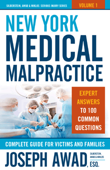 New York Medical Malpractice